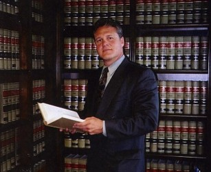 Ted Cromwell Attorney Newport Beach